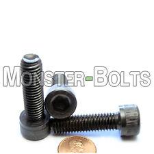 10mm x 1.50 x 35mm - Qty 10 - SOCKET HEAD Cap Screws Black Oxide Class 12.9 M10