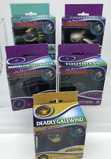 NEW LOT Of 5 Dreamworks How to Train Your Dragon Legends Evolved Mini Figure