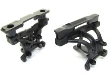 1/10 BRUSHLESS E-REVO 2.0 VXL BODY MOUNTS (front rear uprights Traxxas 86086-4
