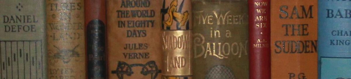 Albany Rare Books