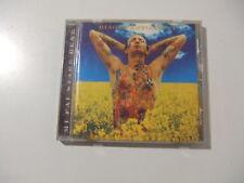 Biagio Antonacci – Mi Fai Stare Bene - CD Album Audio Stampa ITALIA 1998