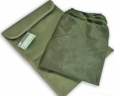 "42"" Soft Green Mesh Carp Specimen Fishing Weigh Sling"