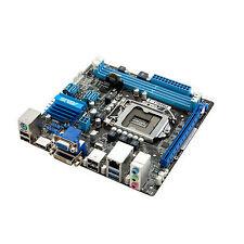 ASUS   P8H61-I  s1155  mini ITX