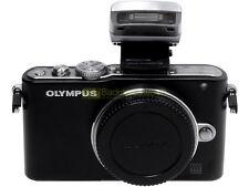 Olympus Pen E-PL3 Mirrorless 12,3Mp. Formato micro 4/3. Perfetta! Garanzia.