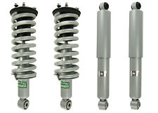 Complete Strut Spring Assembly Shocks for 05-14 Nissan Xterra (4WD)