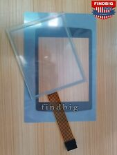 Touch Screen Panel Glass Digitizer & Protective Film Overlay for 2711P-Rdt7C
