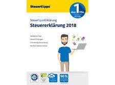 Steuer-Spar-Erklärung 2019 (Steuerjahr 2018) Deutsch Akademische Arbeitsgem. CD