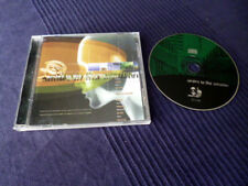 CD v/a Andes To The Amazon Tribal Drift Drum & Bass TripHop Dub Smoke Echo Beach