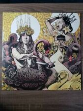 Baroness ‎– Yellow & Green, 2012: 2 × Vinyl, LP, Album, Relapse Records ‎– RR719