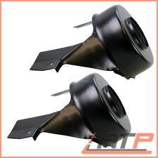 2x FEDERTELLER VORNE OBEN MERCEDES BENZ E-KLASSE W210 S210