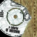 A Cellarful Of Motown! [CD]