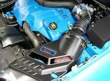 FORD FG GT & PURSUIT GROWLER COMBO - SS INDUCTIONS COLD AIR INDUCTION KIT