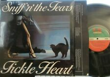 """Sniff 'n' the Tears - Fickle Heart (with """"Driver's Seat"""") ('78)"""