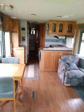 38 ft. RV Class A motor home Damon Intruder 2002