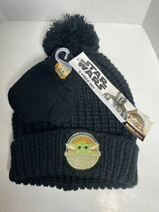 Star Wars The Mandalorian Baby Yoda Set