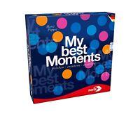 Noris Spiele 606101607 - My best Moments, Aktionsspiel erleben - erinnern - erzÃ