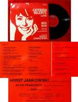 LP Caterina Valente Live 1969 feat Horst Jankowski (Decca) D