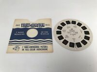 Sawyer's Viewmaster (View Master) Tropical Flowers of Hawaii II (69)