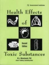 Health Effects of Toxic Substances-ExLibrary