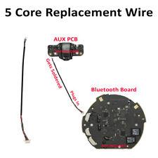 Beats Solo 2 3 Wireless 5 Core Wire Clip Repair No Bluetooth Power Sound - Parts