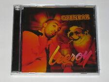 LEEROY - OPEN BAR - VIRGIN - RAP ALBUM CD 2007