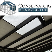 Lean To Conservatory Roof Blinds