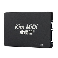 2.5'' inch 60GB SSD, SATA III Interface Fast Speed Solid State Drive Black