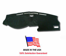 1995-1998 Toyota Tercel Black Carpet Dash Cover Dash Board Mat Pad TO9-5