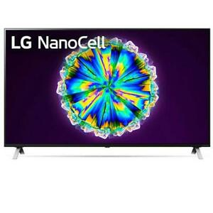 "LG 49"" NANO85 NanoCell 4K UHD Smart TV with AI ThinQ (49NANO85)"