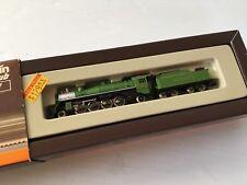 VINTAGE Marklin Z 8807 Southern 2-8-2 Locomotive #4501 w/tender TESTED MIB!