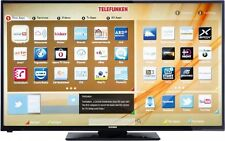 Telefunken LED-TV 127cm  A+ DVB-T2, DVB-C, DVB-S, Full HD, Smart TV, WLAN, CI+