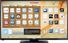 Telefunken LED-TV 127cm  A+ DVB-T2, DVB-C, DVB-S, Full HD, Smart TV, WLAN, CI+