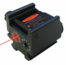 Mini Pistol Laser Sight For Walther PPS .40S&W  PPQ 22  CCP PK380 P22 Tac Vector
