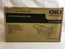 OEM Oki Okidata 44250801 Image Drum for C110/C130N ✅❤️️BRAND NEW