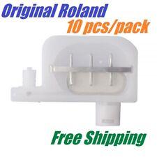 10pcs Roland SJ-540 /SJ-740/ FJ-740/SP-300 Small Head Ink Damper with Big Filter