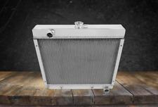 NEW 3 ROW ALUMINUM RADIATOR 70-72 DODGE DART PLYMOUTH VALIANT DUSTER V8