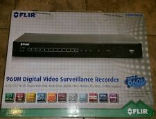 FLIR Digimerge D33045G 4Ch 960H DVR 500GB HD HDMI USB Mouse