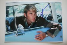 Jared Leto signed 20x30cm Prefontaine Foto , Autogramm / Autograph In Person