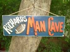 FLORIDA GATOR COUNTRY WOOD HAND MADE PERSONALIZED MAN CAVE CUSTOM SIGN PLAQUE
