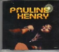 (CL41) Pauline Henry, Too Many People - 1993 CD