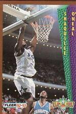 Fleer Rookie Orlando Magic Basketball Trading Cards
