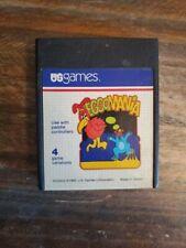 Atari US Games 1982 Atari Video Game Cartridge Eggomania