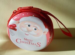 Geschenkverpackung Weihnachten Geschenkdöschen Geld Schmuck u.v.m. (04)