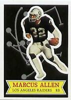 1984 Topps Glossy Send-In FB Card #s 1-30 (A3158) - You Pick - 10+ FREE SHIP