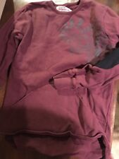 Whipping Floyd Sweaters/Sweatshirts Small and Medium - 3 Items - Nudie Jeans