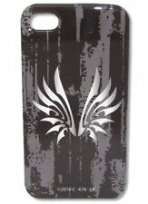 Tsubasa Wing Icon I Phone 4 Case - GE4100 by Great Eastern