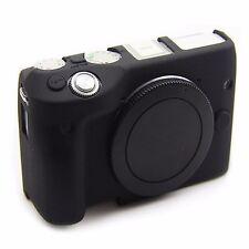 V414u Silicone Armor Skin Case Camera Cover Protector for CANON EOS M3 Camera