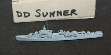 Neptun 1360 Destroyer 1944  DD 692 Sumner 1/1250 Model Battleship
