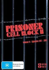 Prisoner - Cell Block H : Vol 9 : Eps 257-288