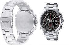 Uhrenarmband Rundanstoß Neu passend für Casio Edifice EF-527D-1AVEF watch band